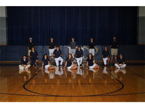 2020 JV Golf Team
