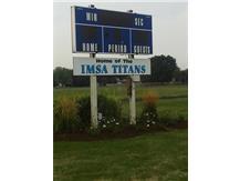 "The IMSA Boys Soccer Teams are ready to ""light up"" the scoreboard."