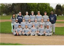 2016 IMSA Baseball Team