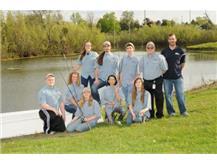 2016 - IMSA Bass Fishing Team