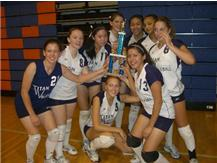 IMSA VB, Genoa-Kingston Tourney, 9-20-08