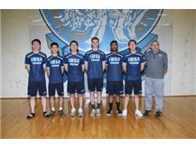 2019 Senior Boys Tennis