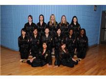 2011 - 2012 Dance Squad