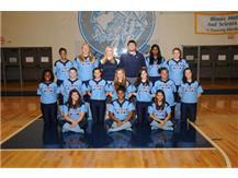 2012 - NAC Champions; Softball