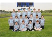 2012 - IMSA Boys Track