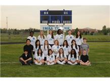 2012 - IMSA JV Girls Soccer
