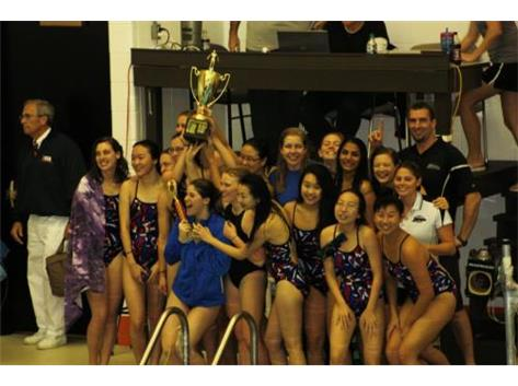 2014 IMSA / Yorkville Swim Team - Byron Independent Champions