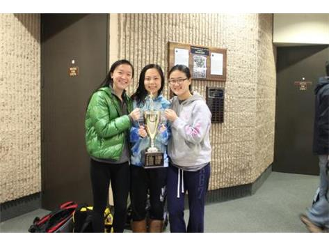IMSA Co-Op Champions @ Byron Invite - Trophy
