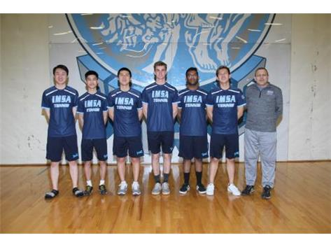 2019 Senior Boys Tennis