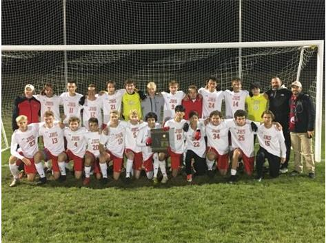2018 Regional Champions