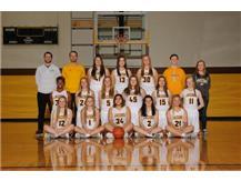2018-2019 Varsity Basketball