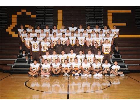 2018-2019 Varsity Football