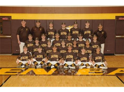 2018-2019 Varsity Baseball