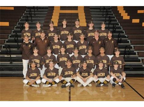 2019-2020 Varsity Baseball