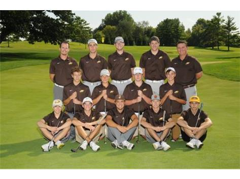 2019-2020 Boys Varsity Golf