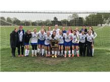 2018 Johnsburg 1A Regional Champions