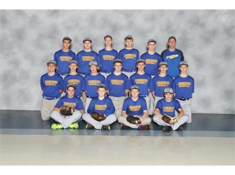 Freshmen Boys Baseball
