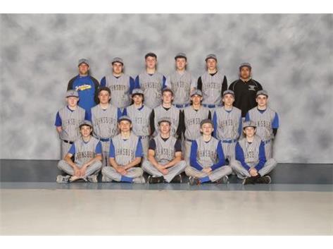Sophomore Boys Baseball