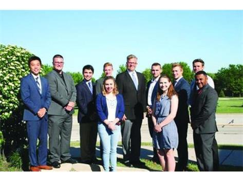 Hultgren nominates area students for military service academies