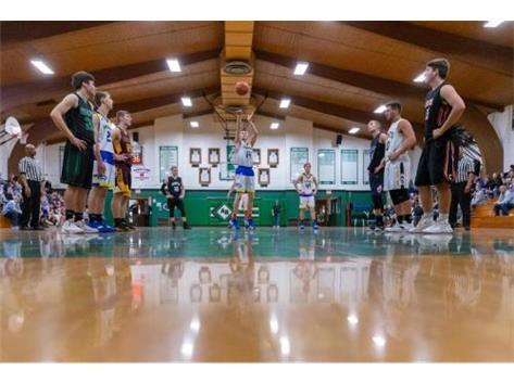 Boys All-Star Basketball Extravaganza