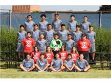 Boys VAR Soccer