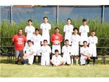 Boys FR Soccer