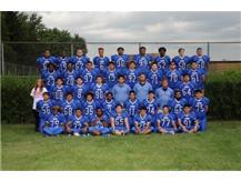 Sophomore Football 2019