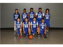 2019 Freshman Basketball