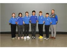 2019 Varsity Boys Bowling