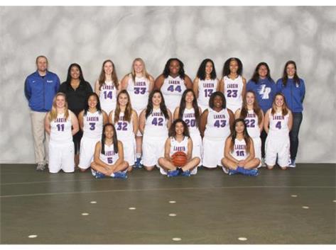 Girls VAR Basketball