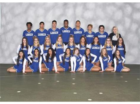 VAR Competitive Cheer