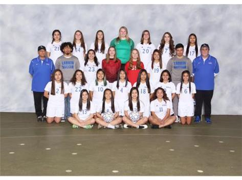Girls VAR Soccer