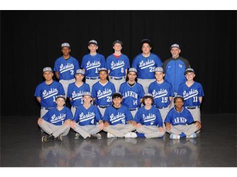 Sophomore Baseball 2018