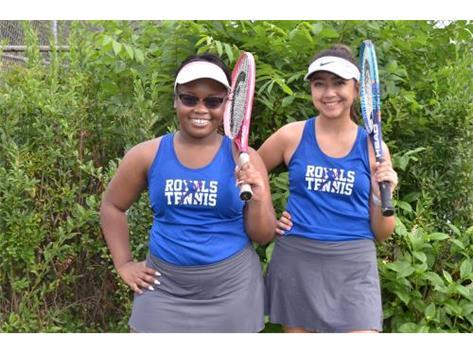 Seniors Tennis 2019