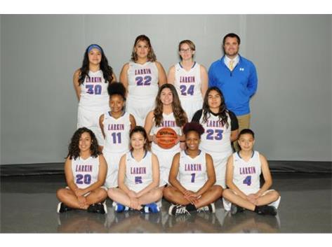 2019 Sophomore Basketball