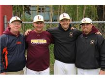 2016 Baseball Coaches