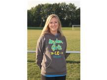 Head Coach Emily Schader