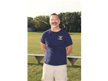 Head Coach Brad Henning