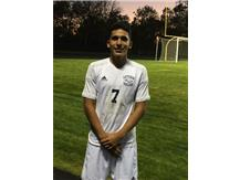 Congrats to Eduardo Hernandez on being selected to the 2017 All State Soccer Team