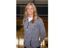 Head Coach Danielle Kowalkowski