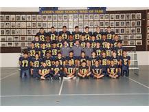 2019 Sophomore Football