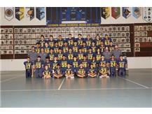 2019 Freshmen Football