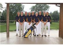 2019 Boys Varsity Golf Team. Good luck this season!!