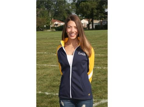 Head Coach Michelle Marchese