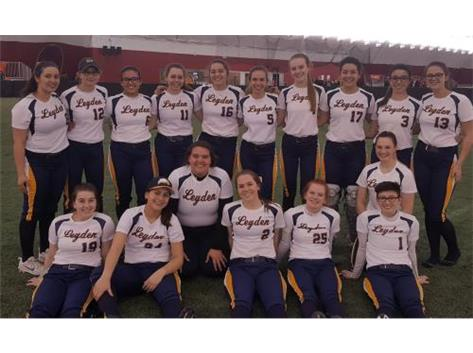 6-4 win over Hinsdale Central in the Dome.  Go Eagles!!