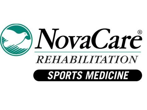 Proudly Partnered with NovaCare Rehabilitation