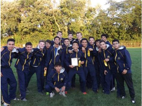 Congrats Leyden Eagles!!