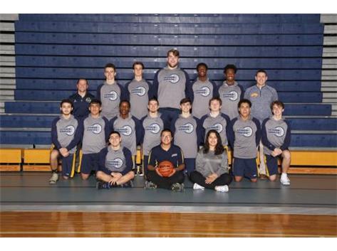 Boys Varsity Basketball. Go Eagles!!