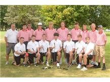 Boys Golf Team 2019