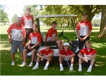 Boys Varsity Golf 2020-2021